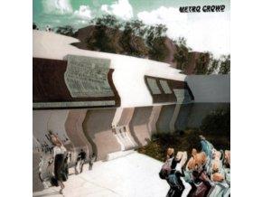 METRO CROWD - Planning (LP)