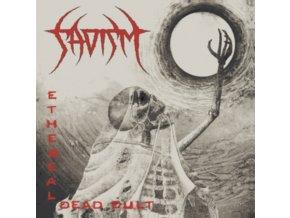 SADISM - Ethereal Dead Cult (LP)