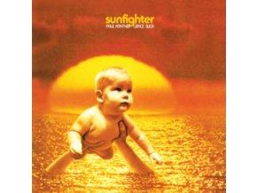 PAUL KANTNER + GRACE SLICK - Sunfighter (LP)