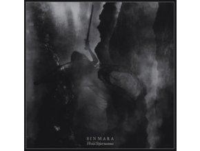 SINMARA - Hvisl Stjarnanna (LP)