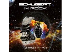 SCHUBERT IN ROCK - Commander Of Pain (LP)