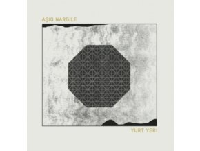 ASIQ NARGILE - Yurt Yeri (LP)
