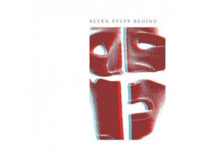 MANA - Seven Steps Behind (LP)