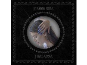 IOANNA GIKA - Thalassa (LP)