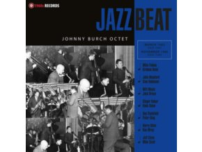 GINGERBAKER / JACKBRUCE / GRAHAM BOND / JOHNNYBURCH - Jazzbeat (LP)