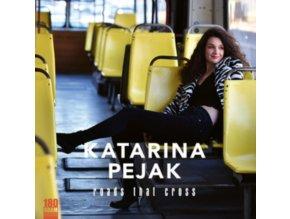 KATARINA PEJAK - Roads That Cross (LP)