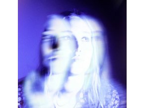 HATCHIE - Keepsake (Limited Clear Vinyl) (LP)