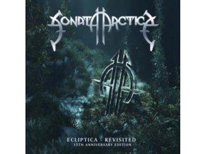 SONATA ARCTICA - Ecliptica - Revisited - 15 Years (LP)