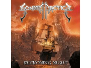 SONATA ARCTICA - Reckoning Night (LP)