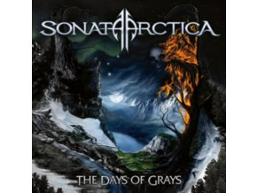 SONATA ARCTICA - The Days Of Grays (LP)