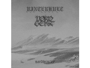 VINTERKULT & NORDGEIST - Nordwinter (LP)