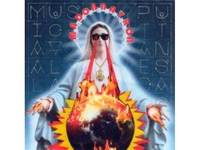 MADONNATRON - Musica All Puttanesca (LP)