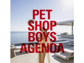 "PET SHOP BOYS - Agenda (12"" Vinyl)"