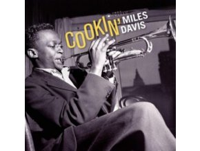 MILES DAVIS - Cookin (LP)