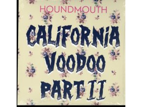 "HOUNDMOUTH - California Voodoo Part Ii (Rsd 2019) (7"" Vinyl)"