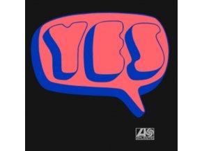 YES - Yes (Coloured Vinyl) (RSD 2019) (LP)