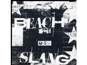 "BEACH SLANG - Mpls (Coloured Vinyl) (7"" Vinyl)"