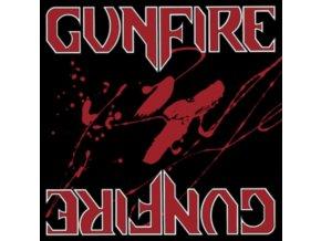 GUNFIRE - Gunfire (LP)