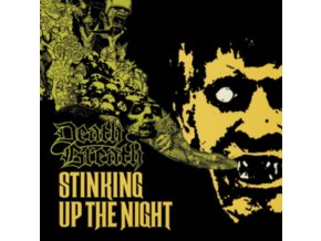 DEATH BREATH - Stinking Up The Night (LP)