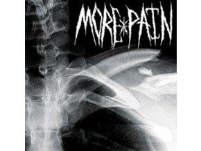 """MORE PAIN - More Pain (Flexi) (7"""" Vinyl)"""