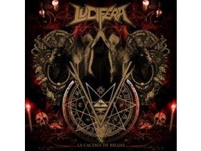 LUCIFERA - La Caceria De Brujas (LP)