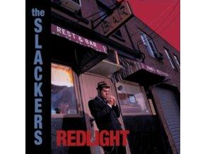 SLACKERS - Redlight (20Th Anniversary Edition) (LP)