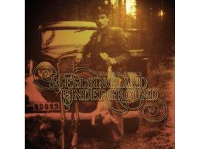 HELLSINGLAND UNDERGROUND - Madness & Grace (LP)