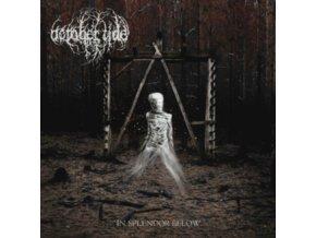 OCTOBER TIDE - In Splendor Below (LP)