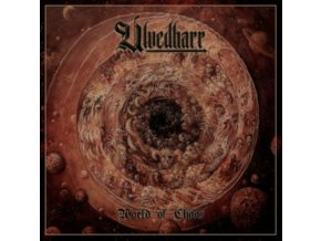 ULVEDHARR - World Of Chaos (LP)