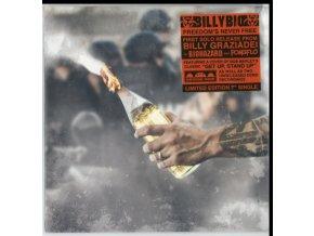"BILLYBIO - Freedoms Never Free (7"" Vinyl)"