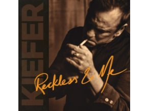 KIEFER SUTHERLAND - Reckless & Me (LP)