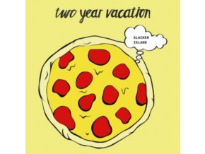 TWO YEAR VACATION - Slacker Island (LP)
