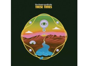 DREAM SYNDICATE - These Times (LP)