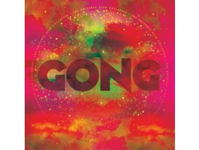 GONG - The Universe Also Collapses (LP)