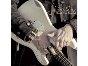 JULIAN SAS - Stand Your Ground (LP)
