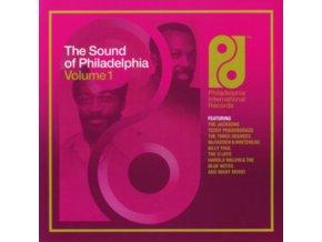 VARIOUS ARTISTS - The Sound Of Philadelphia (LP)
