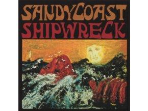 SHIPWRECK - Sandycoast (LP)