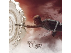 BORN OF OSIRIS - The Simulation (Solid White Vinyl) (LP)