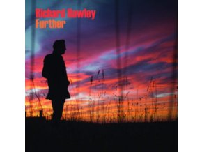 RICHARD HAWLEY - Further (LP)