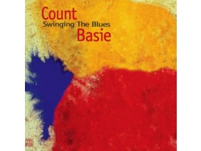 COUNT BASIE - Swinging The Blues (LP)