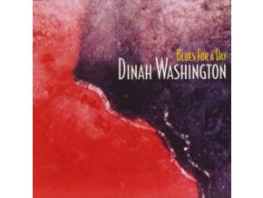DINAH WASHINGTON - Blues For A Day (LP)
