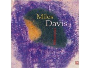 MILES DAVIS - Milestones (LP)