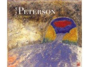 OSCAR PETERSON - Get Happy (LP)