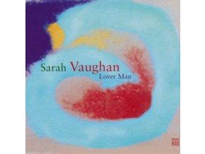 SARAH VAUGHAN - Lover Man (LP)