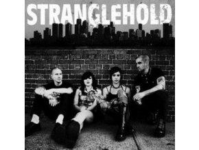 """STRANGLEHOLD - Stanglehold (10"""" Vinyl)"""