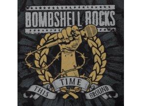 "BOMBSHELL ROCKS - This Time Around (7"" Vinyl)"