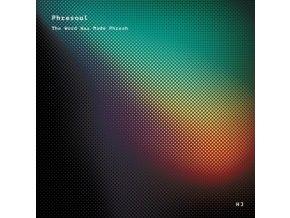 PHRESOUL - The Word Was Made Phresh (LP)