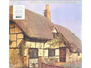 CLINIC - Wheeltappers And Shunters - Colour Vinyl (LP)