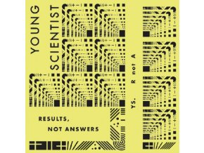 YOUNG SCIENTIST - Results. Not Answers (LP)