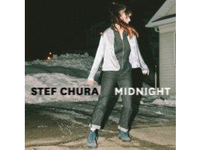STEF CHURA - Midnight (LP)